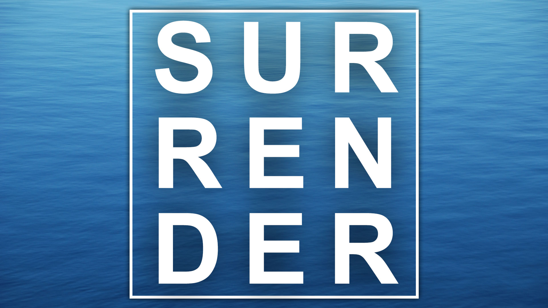 Surrender: Ridiculous Provision Image
