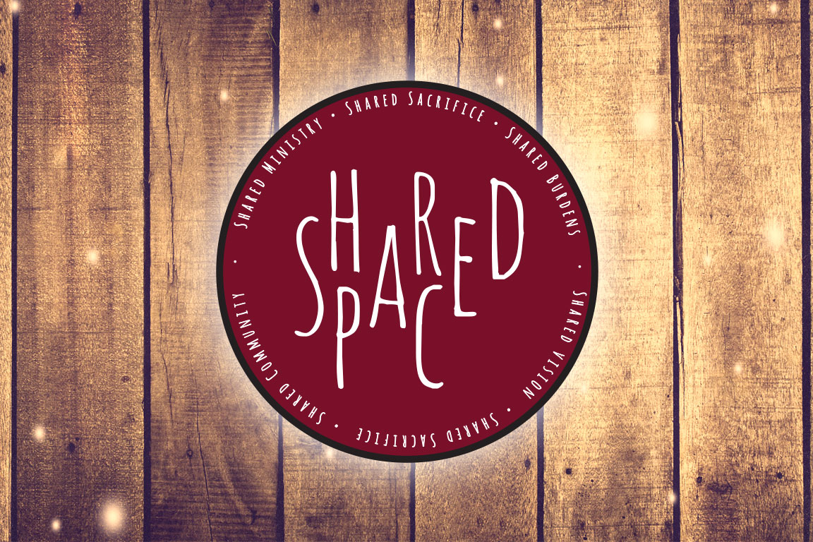 Shared Space: Shared Vision & Shared Sacrifice Image