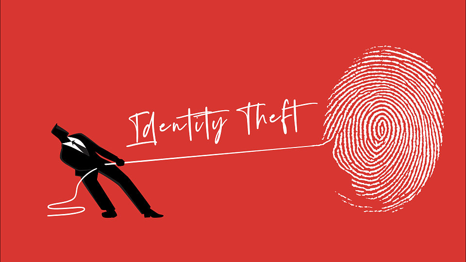 Identity Theft: Called, Capable & Complete Image