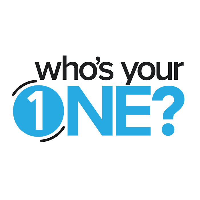 Who's Your One: The Power of One Image