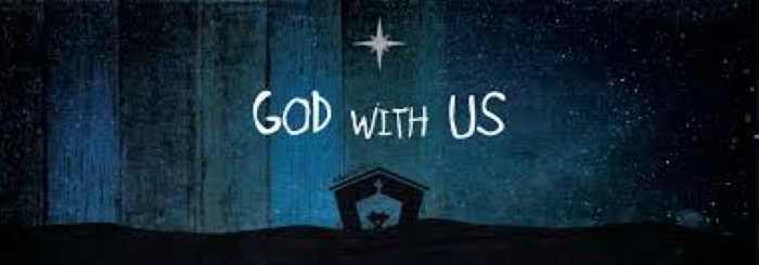 God With Us Image