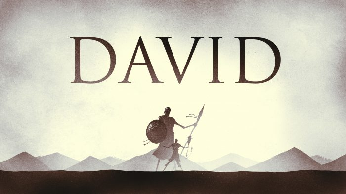 David: A Heart After God\'s Heart