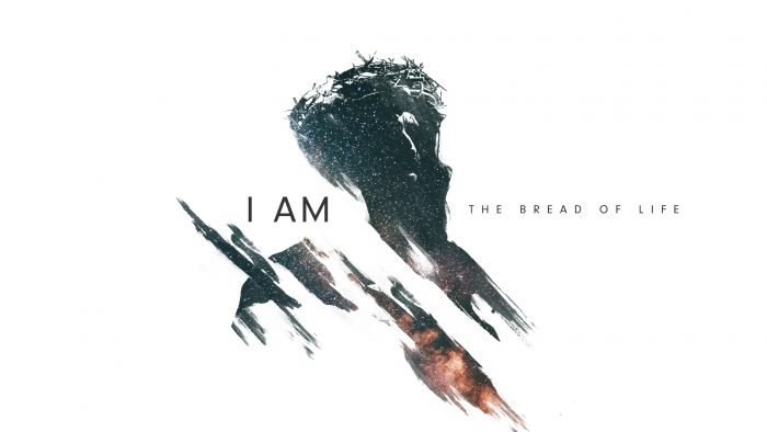 I Am The Bread of Life Image