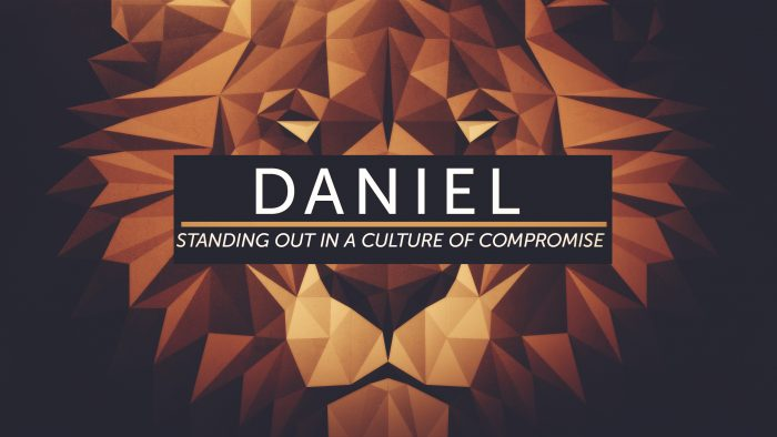 Standing Out In A Culture Of Compromise Image