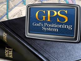 God's Positional System: GPS 1.0 Image