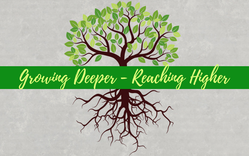 Growing Deeper | Reaching Higher: Marks of True Believers Image